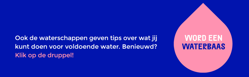 Word een waterbaas